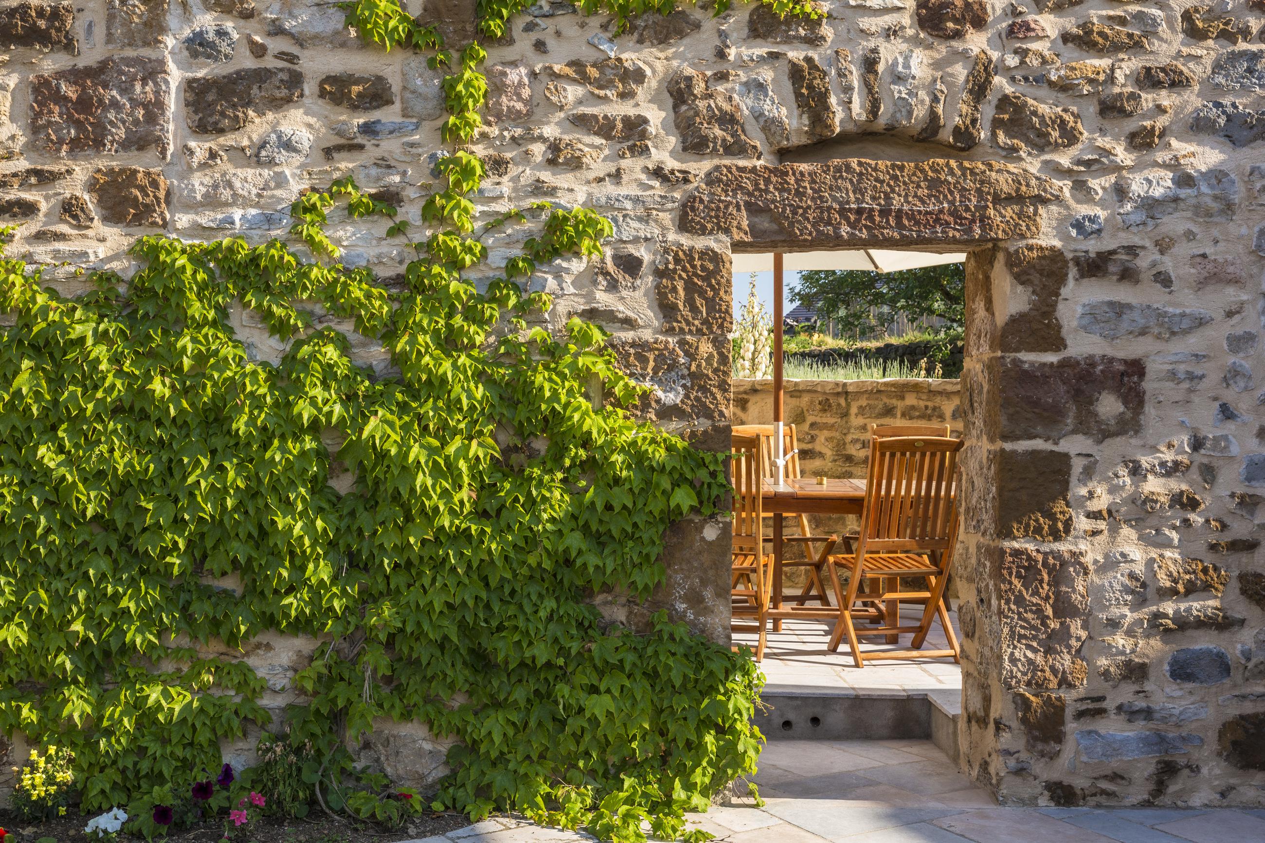 Les Caselles Chambres Table d h´tes Gite Piscine Millau